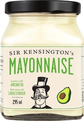 SIR KENSINGTON MAYONNAISE AVOCADO OIL