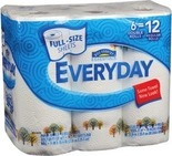 Hill Country Essentials® Paper Towels