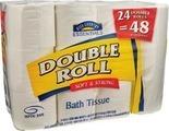 Hill Country Essentials® Bath Tissue
