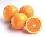 Extra Large Navel Oranges
