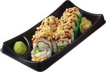 H-E-B Sushiya® Tempura Rolls with Imitation Crab