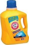 Arm & Hammer Liquid, 122.5 - 150 oz. or Unit Dose Laundry Detergent, 40 - 62 ct.