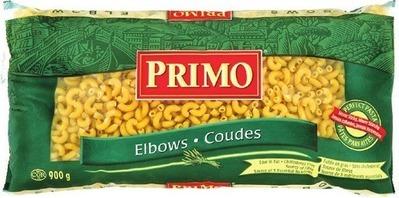 PRIMO PASTA