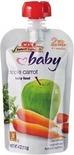 H-E-B Baby® or H-E-B Baby® Organics Food Pouches