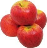 Smitten Apples