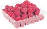 Raspberries or Blackberries