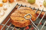 St. Louis Style Pork Spareribs or Boneless Center Pork Loin Chops