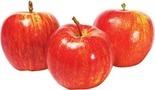 Organic Texas Gala, Fuji or Honeycrisp Apples