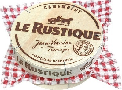 AGROPUR IMPORT COLLECTION RUSTIC CAMEMBERT, STILTON, MANCHEGO, ST. AGUR, CAMBOZOLA OR LIMBURGER HALAL