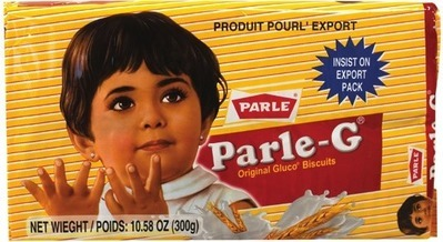 PARLE-G OR KURKURE SNACKS