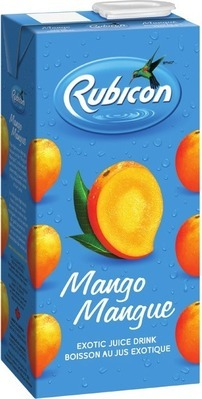 RUBICON OR BEST JUICE