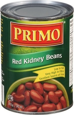 PRIMO PASTA, BEANS OR TOMATOES