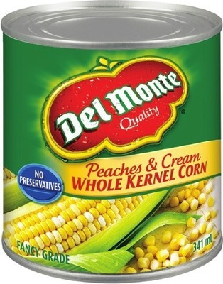 HEINZ BEANS, PASTA OR DEL MONTE CANNED VEGETABLES