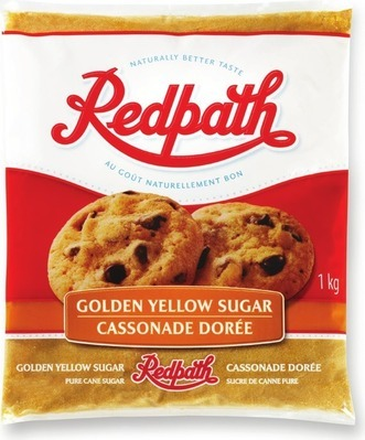 REDPATH BROWN OR ICING SUGAR