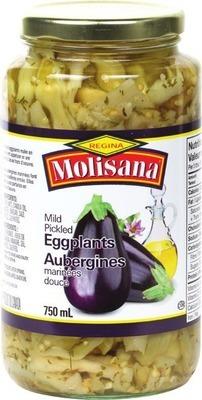 MOLISANA OR AURORA MARINADES