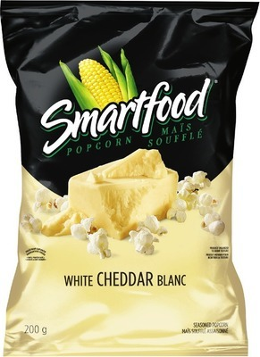 LAY'S CHIPS OR SMARTFOOD POPCORN