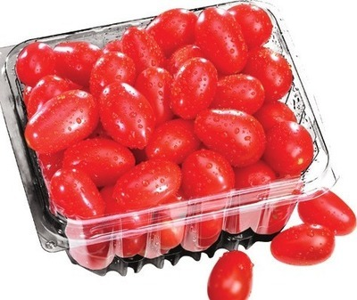 GRAPE TOMATOES 283 g PRODUCT OF MEXICO MINI CUCUMBERS 397 g PRODUCT OF MEXICO, No. 1 GRADE