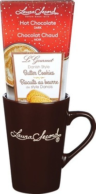 LAURA SECORD MUG