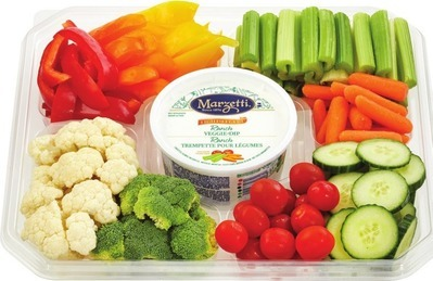 MEDIUM FRUIT TRAY 2.5 kg, MEDIUM VEGETABLE TRAY 1.7 kg