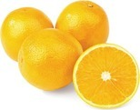 Large Navel Oranges or Extra Large Texas Grapefruits