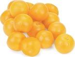 Small Navel Oranges