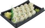 H-E-B Sushiya® California Roll Value Pack