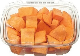 CUBE VEGETABLES OR 400 g SWEET POTATOES OR BUTTERNUT SQUASH OR TURNIP