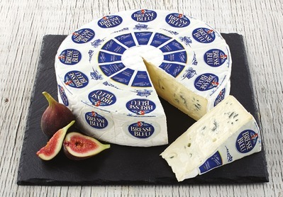 BRESSE BLEU BLUE CHEESE