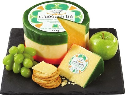 SOMERDALE IRISH CHEDDAR