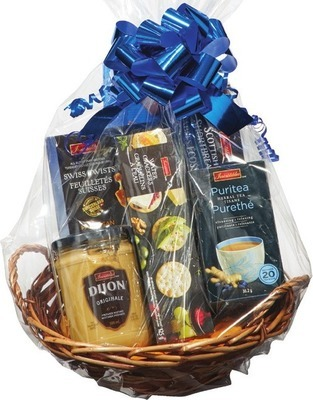 IRRESISTIBLES GIFT BASKETS