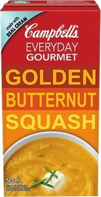 CAMPBELL'S READY TO SERVE SOUP 500 - 540 ml HABITANT SOUP 796 ml OR BROTH 480 - 900 ml