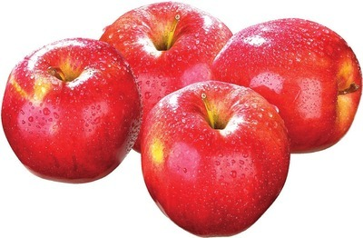 RED PRINCE APPLES PRODUCT OF ONTARIO, CANADA ExTRA FANCY GRADE GALA APPLES PRODUCT OF CANADA, CANADA ExTRA FANCY GRADE
