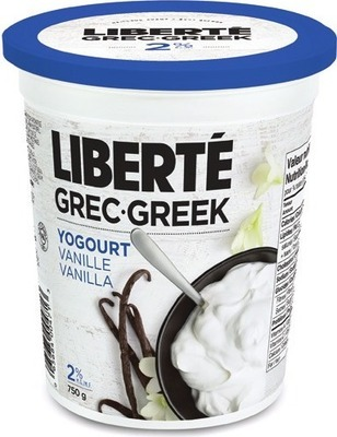 LIBERTÉ GREEK YOGOURT