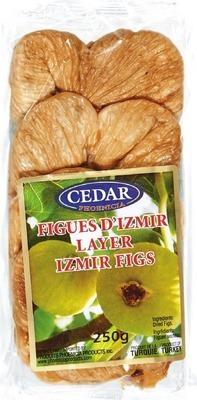 CEDAR IZMIR FIGS