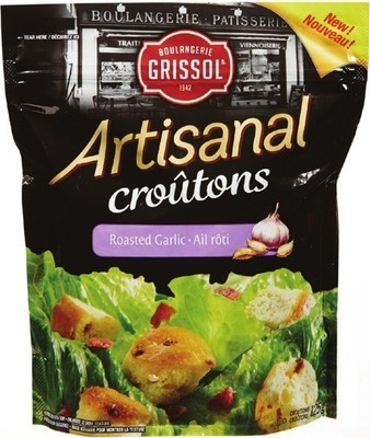 GRISSOL CROUTONS