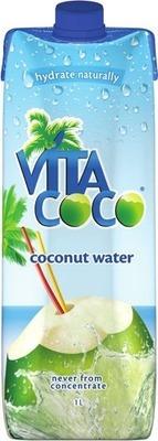 VITA COCONUT WATER