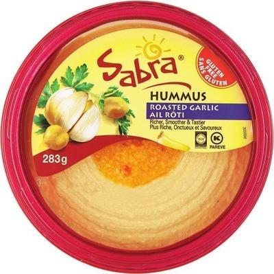SABRA HUMMUS OR GUACAMOLE