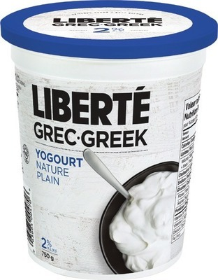 GREEK YOGOURT