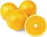 Large Navel Oranges or Extra Large Fuji Apples