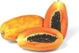 Jicama or Papaya