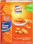 Lance Sandwich Crackers or Cookies