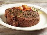 Boneless Beef Shoulder Roast or Rump Roast