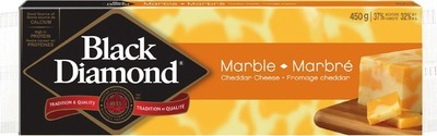 BLACK DIAMOND CHEESE BARS 400 - 450 g or GALBANI MOZZARELLA 500 g