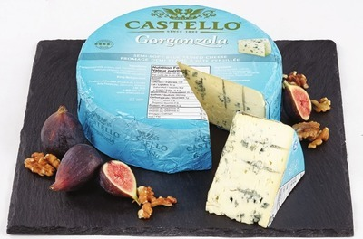 CASTELLO GORGONZOLA CHEESE OR SMOKED