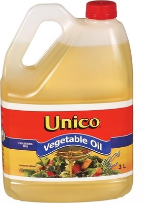 UNICO VEGETABLE OIL