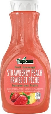 TROPICANA REFRIGERATED DRINKS OR PURE LEAF ICED TEA