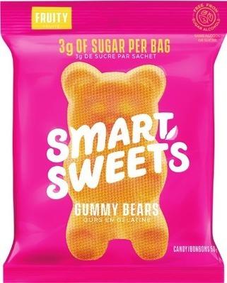SMART SWEETS GUMMIES