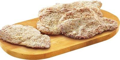 FRESH BREADED TENDERIZED TURKEY OR CHICKEN BREAST CUTLETS BONELESS SKINLESS VALUE PACK