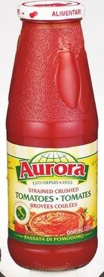 AURORA OR MOLISANA PASSATA