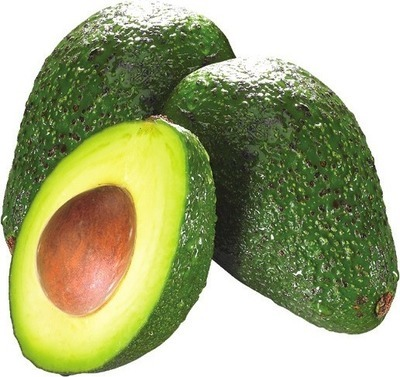 ORGANIC AVOCADOS 3 PK PRODUCT OF MEXICO